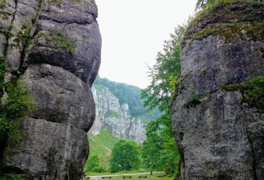 פארק לאומי ליד קרקוב
