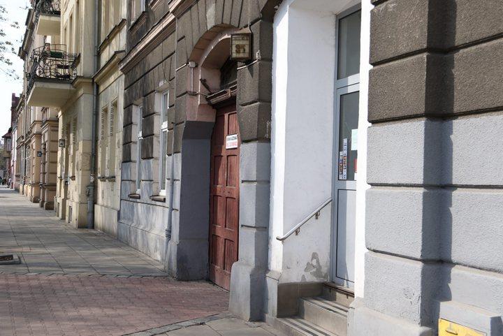 בית היתומים בקרקוב